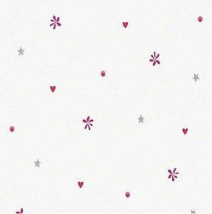 Papel de Parede Esprit Kids 5 941283- 0,53cm x 10m