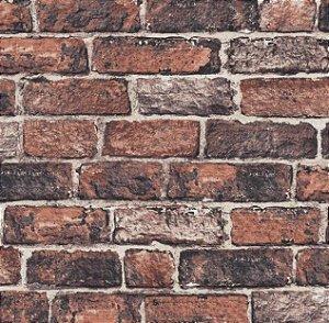 Papel de Parede Lancaster 102834 - 0,53cm x 10m