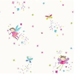 Papel de Parede Imagine Fun I 667101 - 0,53cm x 10m