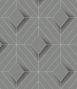 Papel de Parede Star L61409 - 0,53cm x 10m