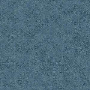 Papel de Parede Hexagone L576-01 - 0,53cm x 10m
