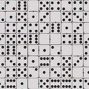 Papel de Parede Hexagone L594-09 - 0,53cm x 10m