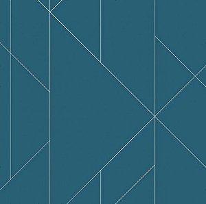 Papel de Parede Convent Garden 25200 - 0,53cm x 10m