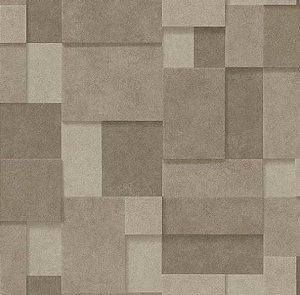Papel de Parede Blackburn 25352 - 0,53cm x 10m