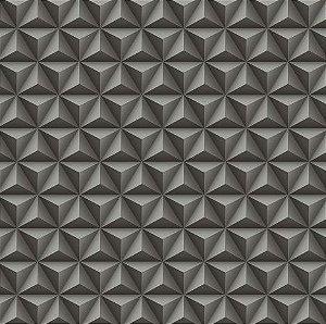 Papel De Parede Dimensões 3123 - 0,53cm x 10m