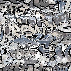 Papel de Parede Kids n'Teens WU20670 - 0,52cm x 10m