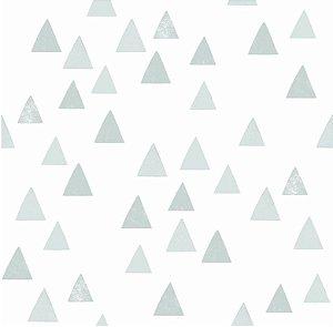 Papel de Parede Let's Play 139056 - 0,53cm x 10m