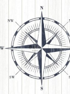 Papel de Parede Regatta Crew 138975 - 0,53cm x 10m