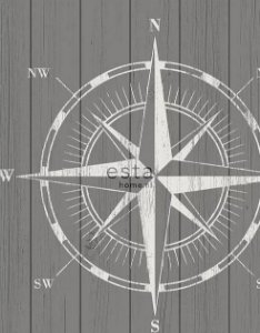 Papel de Parede Regatta Crew 138976 - 0,53cm x 10m