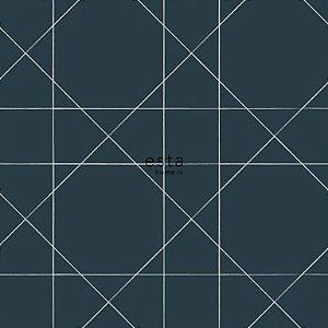 Papel de Parede Scandi Cool 139093 - 0,53cm x 10m
