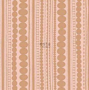Papel de Parede Fab 128823 - 0,53cm x 10m