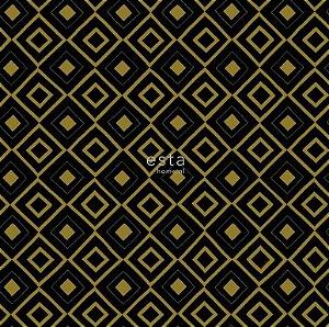 Papel de Parede Fab 128829 - 0,53cm x 10m