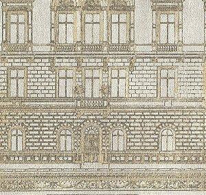 Papel de Parede Loft 22272 - 0,53cm x 10m