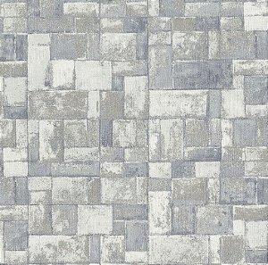 Papel de Parede Loft 22251 - 0,53cm x 10m