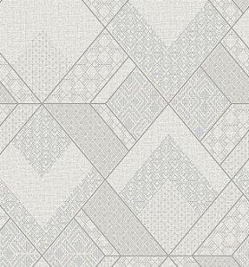 Papel de Parede Kilt 24221 - 0,53cm x 10m