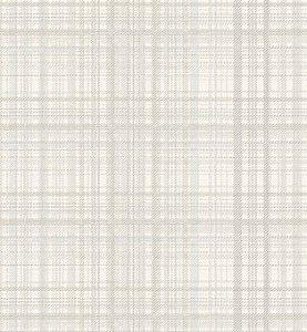 Papel de Parede Kilt 24262 - 0,53cm x 10m