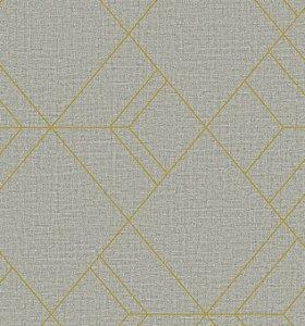 Papel de Parede Kilt 24232 - 0,53cm x 10m