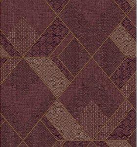 Papel de Parede Kilt 24225 - 0,53cm x 10m