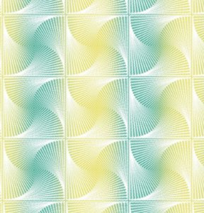 Papel de Parede Modern Art 881161 - 1,06m x 15,6m