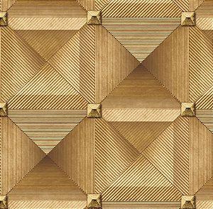 Papel de Parede Modern Art 880762 - 1,06m x 15,6m