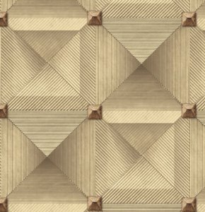 Papel de Parede Modern Art 880761 - 1,06m x 15,6m