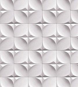 Papel de Parede Modern Art 880961 - 1,06m x 15,6m