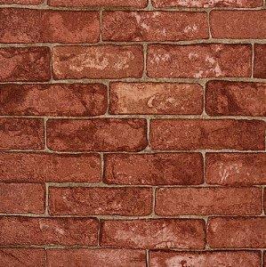 Papel de Parede Modern Rustic 122205 - 0,53cm x 10m