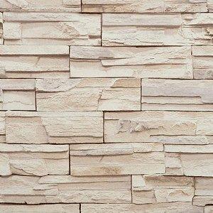 Papel de Parede Modern Rustic 121502 - 0,53cm x 10m