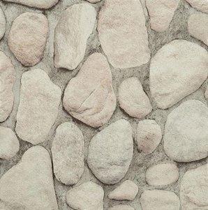 Papel de Parede Modern Rustic 122101 - 0,53cm x 10m