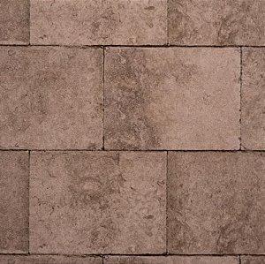 Papel de Parede Modern Rustic 121606 - 68,5cm x 10m