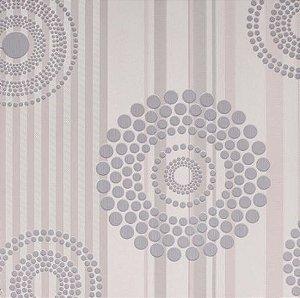 Papel de Parede Infinity B1151401 - 0,53cm x 10m