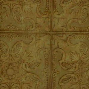 Papel de Parede Rustic Country PA131205 - 0,53cm x 10m