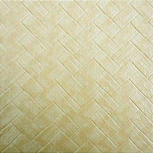 Papel de Parede Rustic Country PA131404 - 0,53cm x 10m