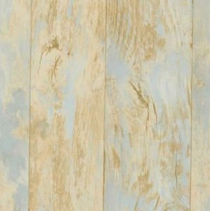Papel de Parede Rustic Country PA130203 - 0,53cm x 10m