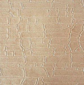 Papel de Parede Rustic Country PA130703 - 0,53cm x 10m