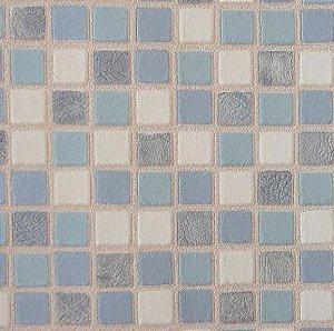 Papel de Parede Rustic Country PA111505 - 0,53cm x 10m