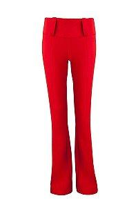 Calça Kati Vermelha