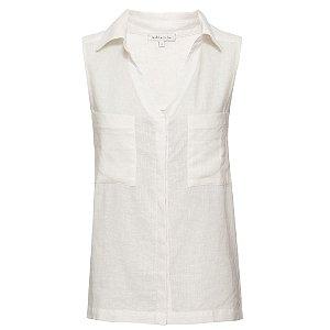Camisa Luana Branca