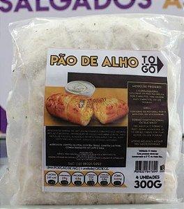 Pão de Alho 300g