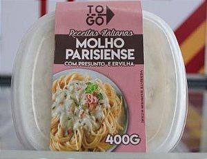 Molho Parisiense 400g