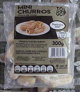 Mini Churros 300g