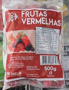 Frutas Vermelhas 500g