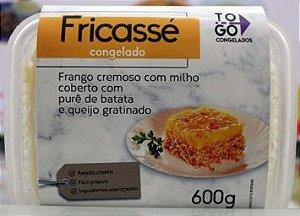 Fricassé de Frango 600g