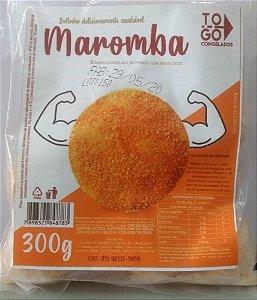 Bolinho Maromba - Frango e Batata Doce - 300g