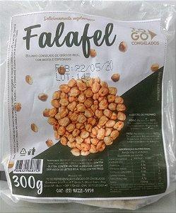 Bolinho Vegetariano Falafel 300g