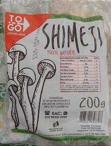 Shimeji 100% Natural 200g