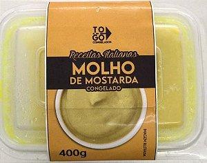 Molho Mostarda 400g