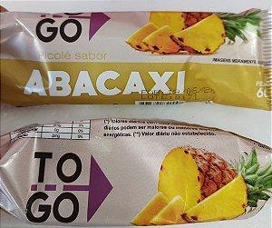 Picolé Abacaxi