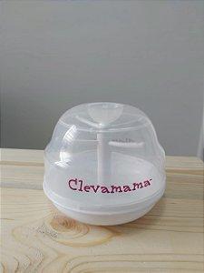 Esterilizador de bicos e chupetas - Clevamama