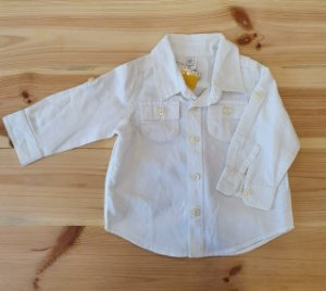 Camisa manga longa - GAP 6-12 meses